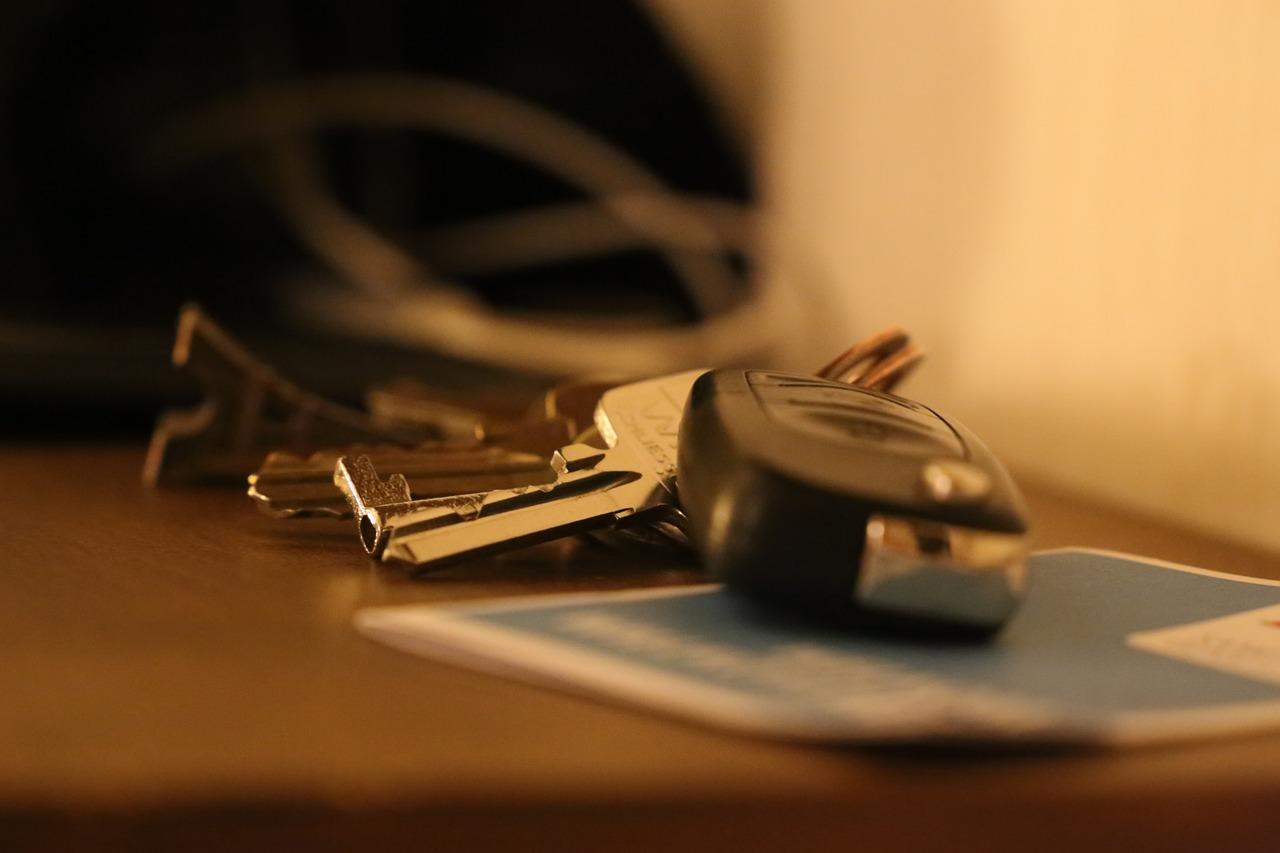 tracker clé voitures OBDclick