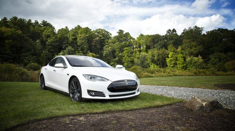Top 5 de OBDclick : voitures électriques