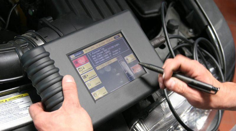 outils de diagnostic auto OBDclick