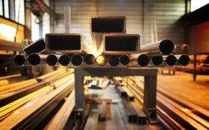 La fabrication de l'inox expliqué par SBS Forge