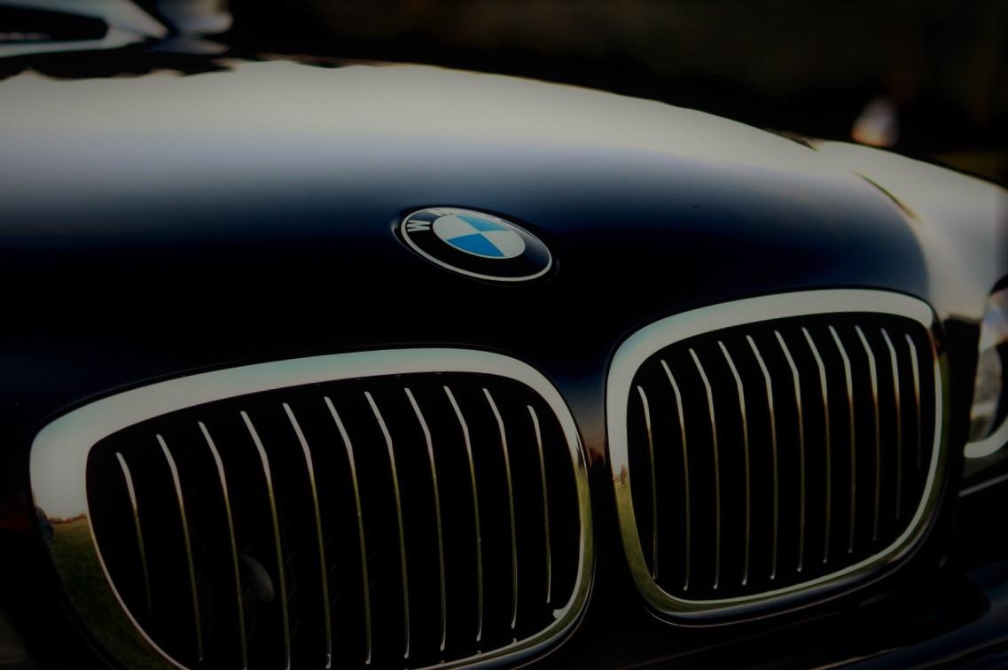 OBDclick: voiture BMW