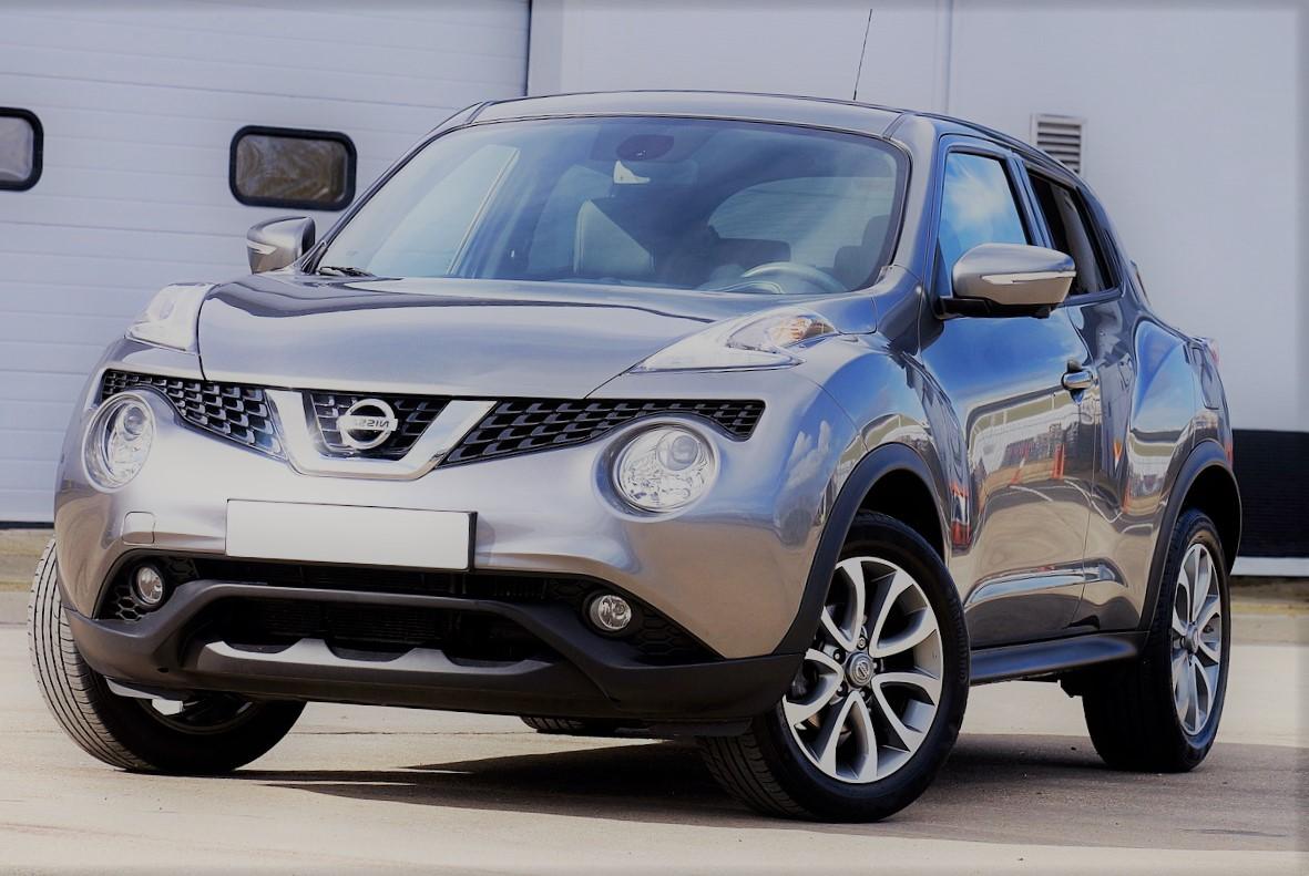 OBDclick : voiture Nissan