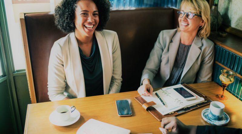 LIDL place des femmes management