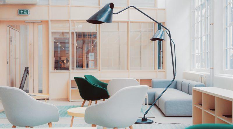 louer mobilier de bureau Nicolas Dulion