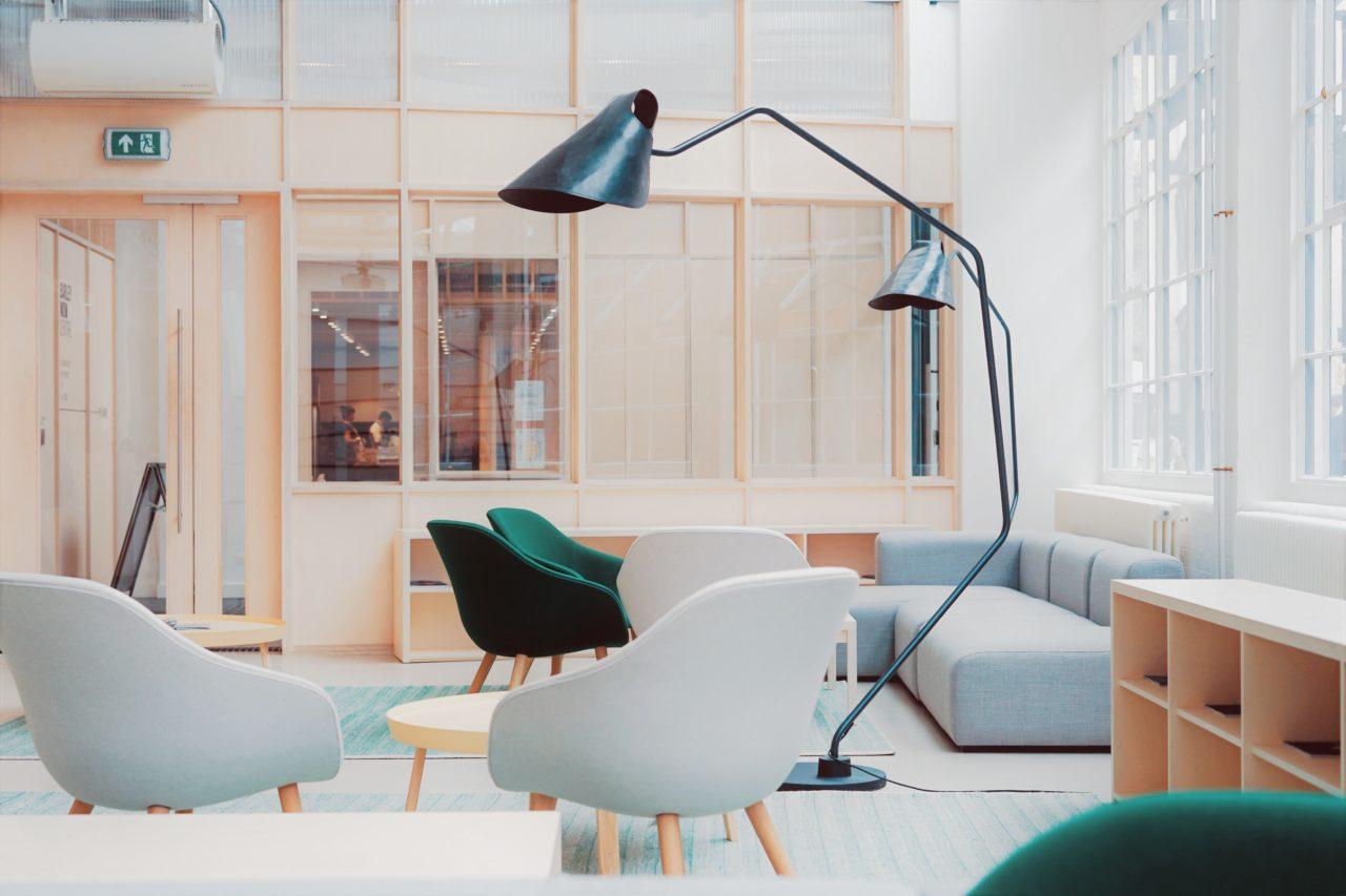 5 raisons de louer votre mobilier de bureau par nicolas dulion genie edition - Location mobilier de bureau ...