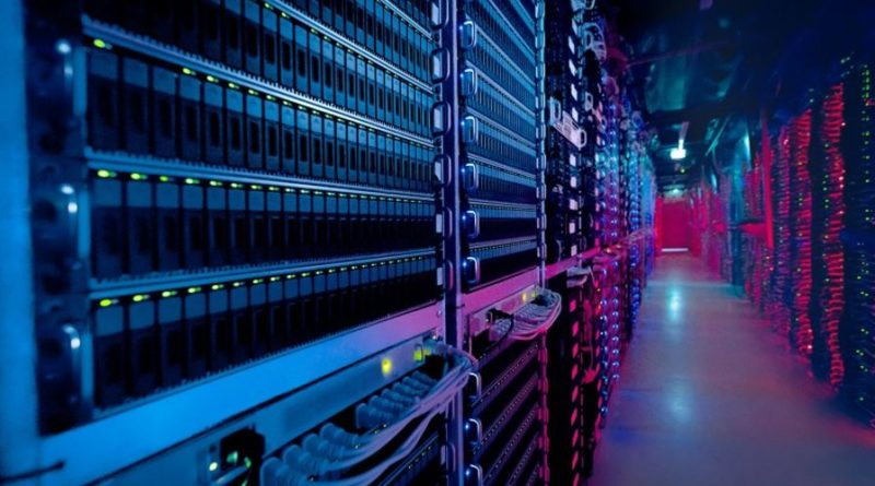 Telehouse - hebergement data center