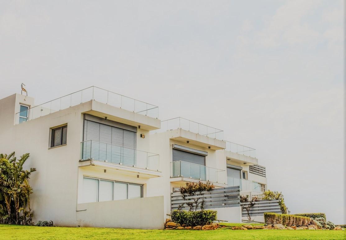 Immobilier et l'architecture durable vu par Jimmy Parat