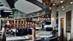 Fabrik 1801: restaurant à Brest