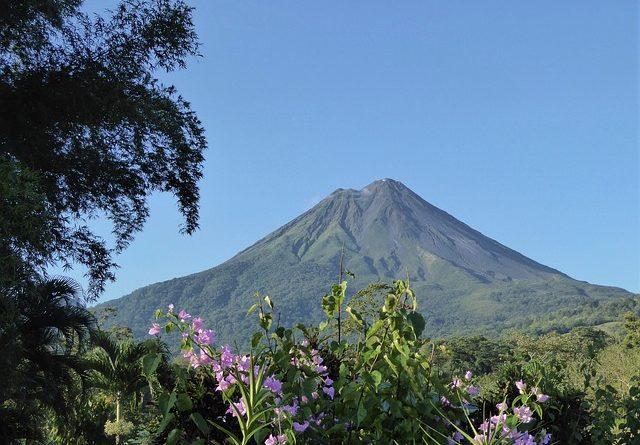 Vacances aux Costa Rica