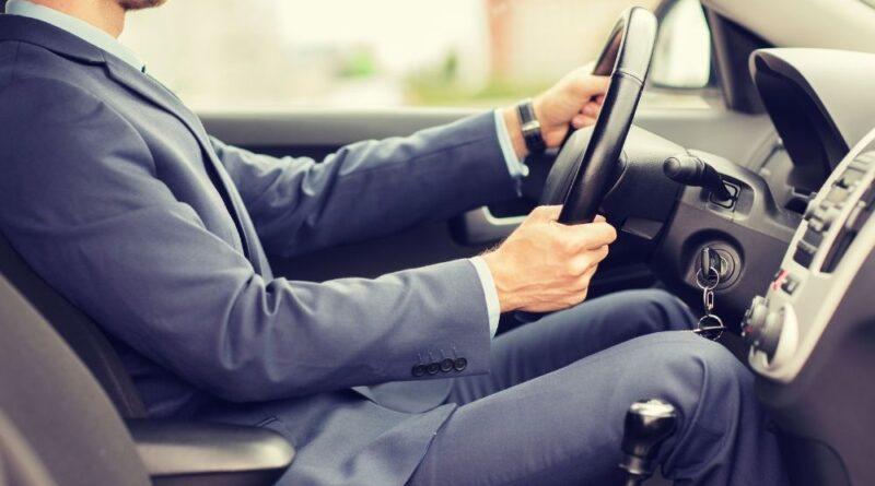chauffeur privée